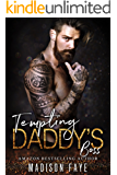 Tempting Daddy's Boss (Innocence Claimed)