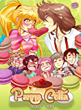 Panna Cotta 1 - parte prima: Mangasenpai Shoujo