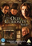 The Old Curiosity Shop [DVD] [2007]