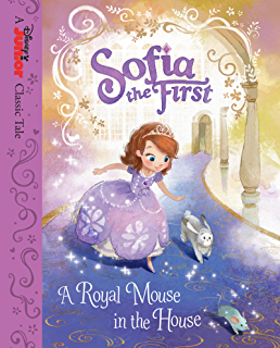 Sofia The First Disney Picture Book Ebook Kindle Edition By