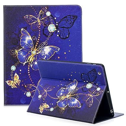 Amazon.com: Dteck - Funda para iPad 2/3/4, con función atril ...