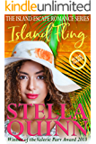 Island Fling: The Island Escape Series, Book 3