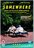 Somewhere [DVD] (2010)