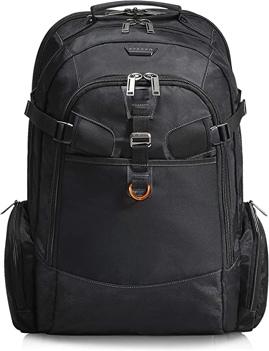 Top 9 Everki Atlas Wheeled Laptop Backpack Exp122