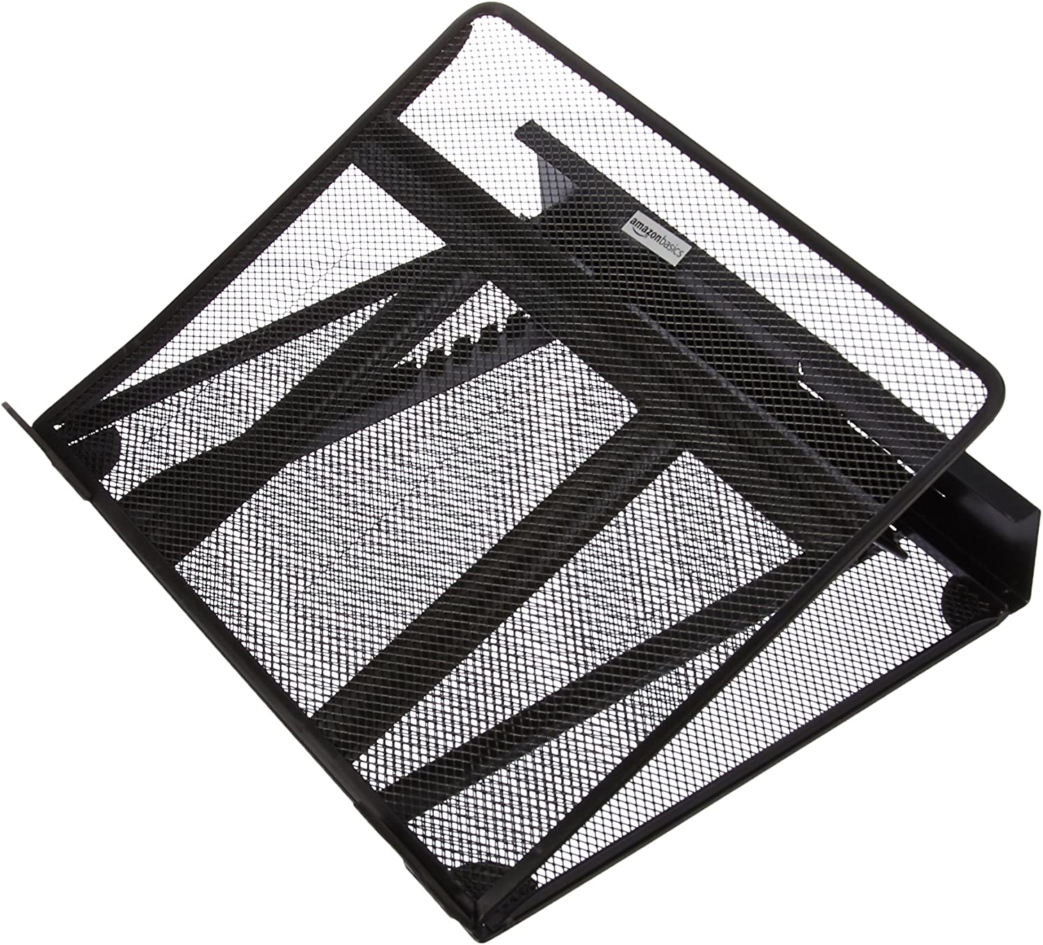 Ventilated Adjustable Laptop Stand image 1