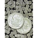 Roosevelt Dime Folder 1946-1964