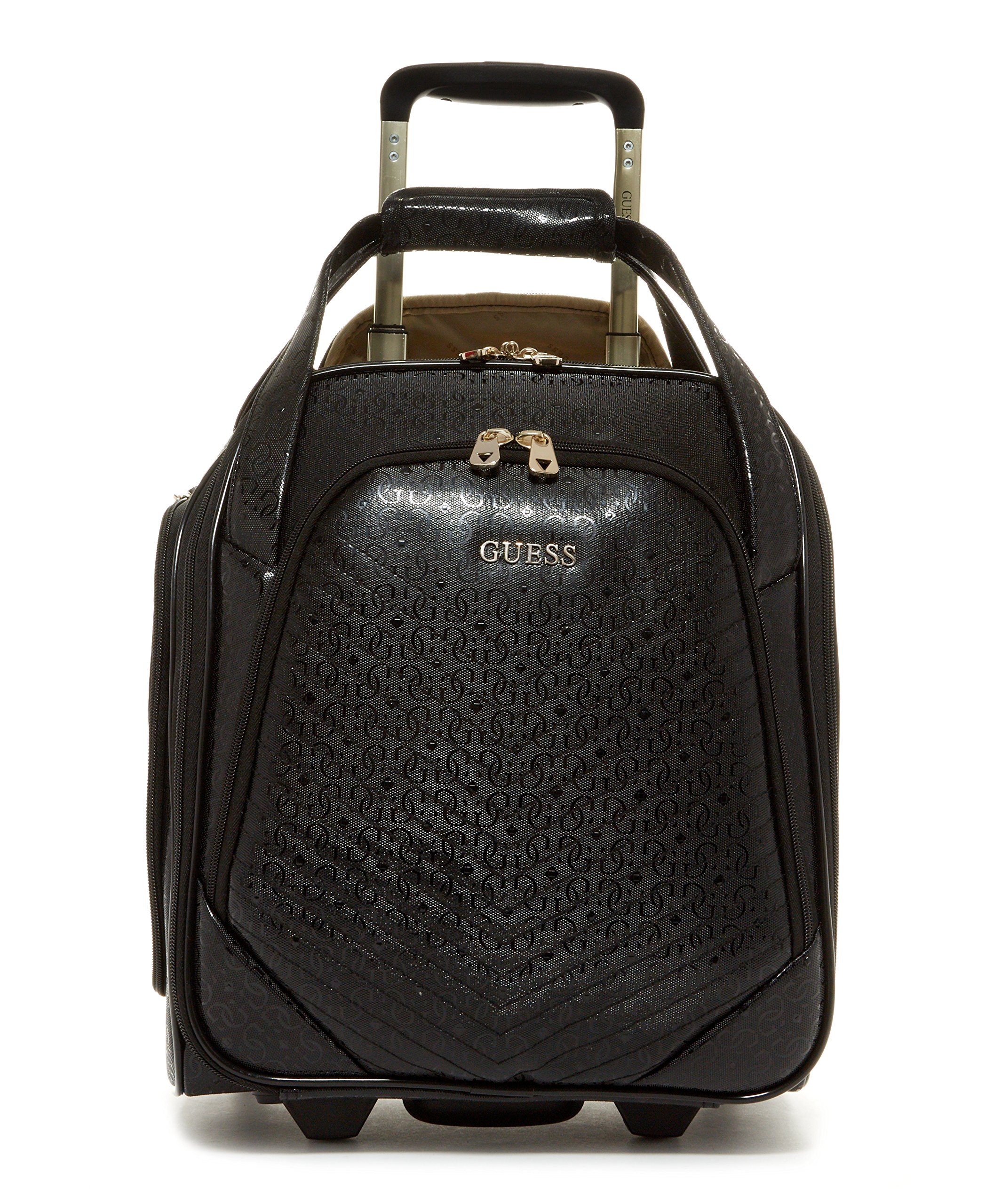 Guess Halley Wheeled Underseater, Black