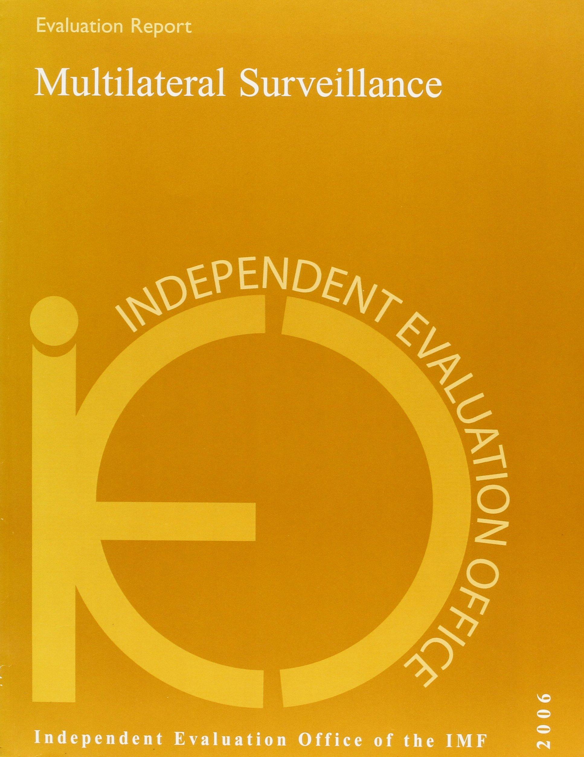 Download Multilateral Surveillance PDF