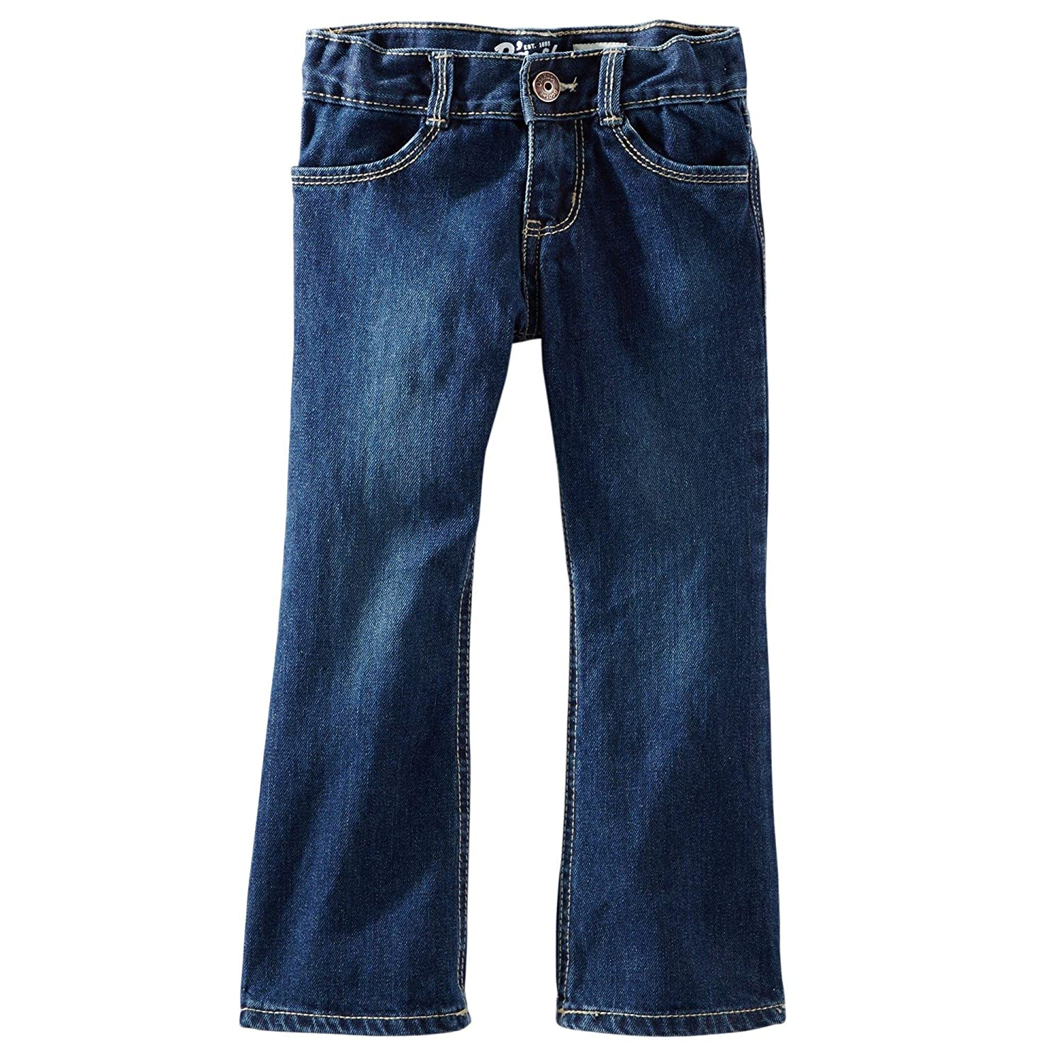 OshKosh B'Gosh Baby Girls Bootcut Denim Jeans OshKosh BGosh