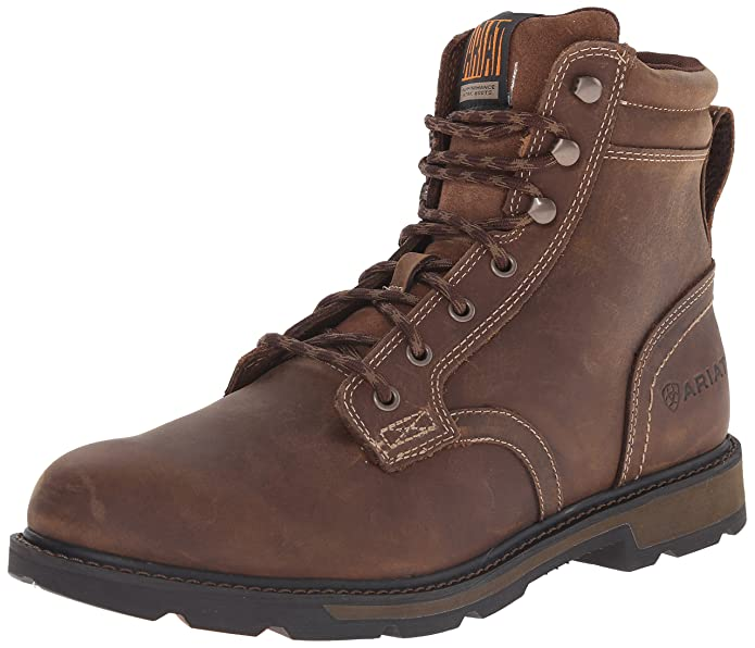 1379b0a741d Amazon.com | Ariat Men's Groundbreaker 6