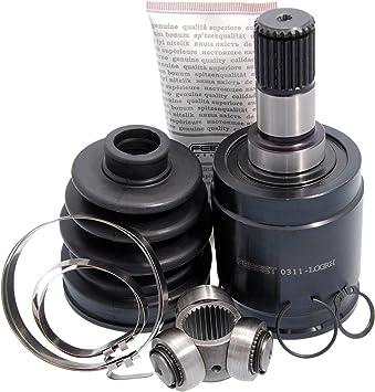 44310S10A10 Febest Inner CV Joint 32X40X27 For Honda