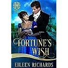 Fortune's Wish (Fortunes of Fate Book 4)