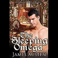 The Sleeping Omega: An MPreg Fairy Tale Retelling (Omegaverse Classics Book 1) (English Edition)