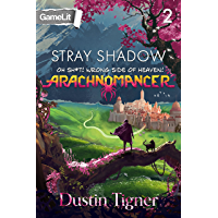 Stray Shadow: Oh Sh*t! Wrong Side of Heaven! (Arachnomancer Book 2)