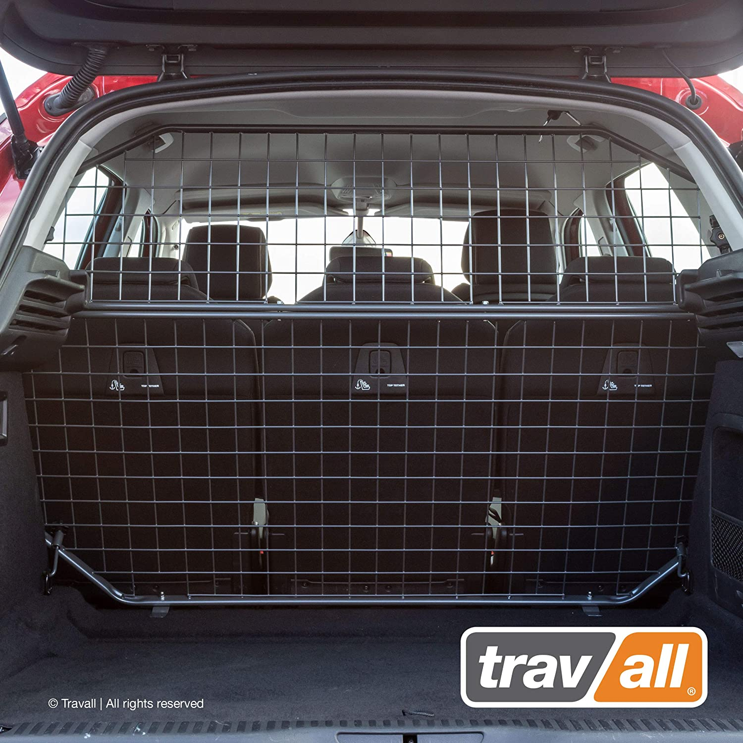 TDG1420 Guard Travall Vehicle-Specific Guard Dog