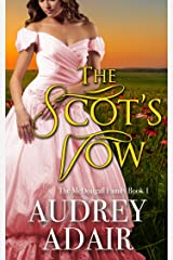 The Scot's Vow (The McDougall Family Book 1) Kindle Edition