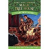 Camp Time in California (Magic Tree House (R) Book 35)