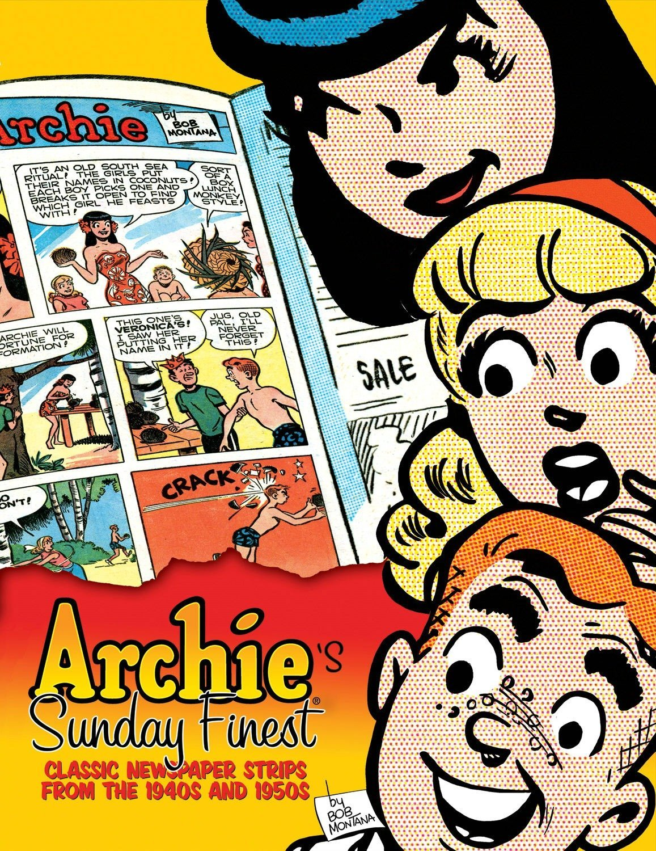 Download Archie's Sunday Finest pdf