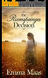 The Rumspringa Decision (Amish Romance)