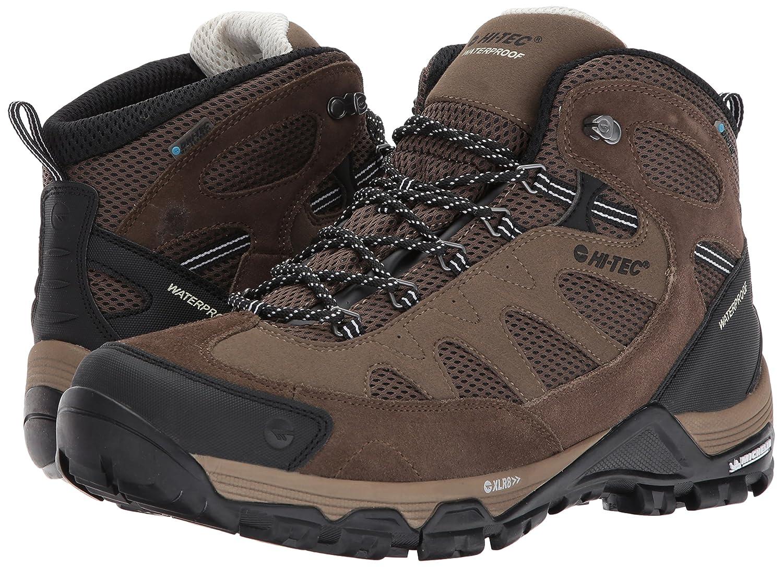 Hi-Tec Mens Riverstone Ultra Waterproof Hiking Boot Hi-Tec Sports USA Inc Riverstone Ultra WP-M