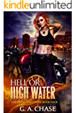 Hell or High Water (The Devil's Daughter Book 4)
