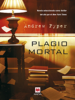 Plagio mortal (Mistery Plus) (Spanish Edition)