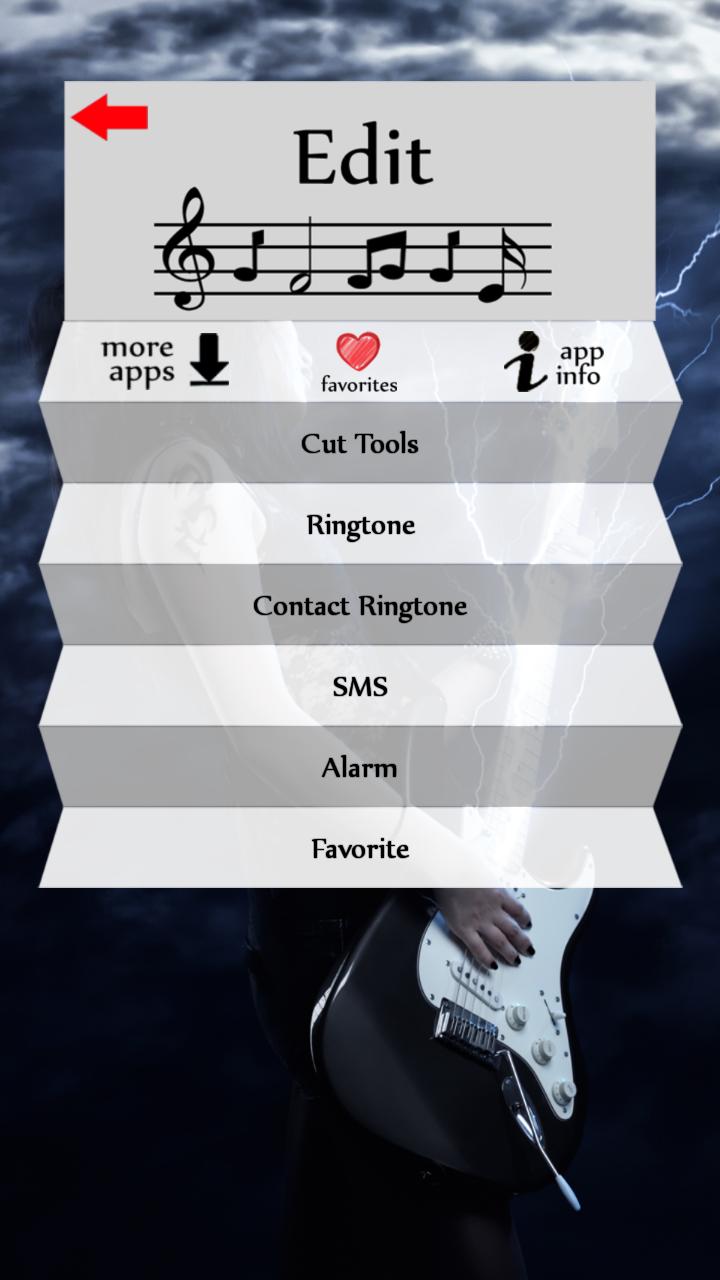 Rock Ringtones: Amazon.es: Appstore para Android