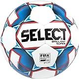 SELECT Brillant Super Soccer Ball, Size 5