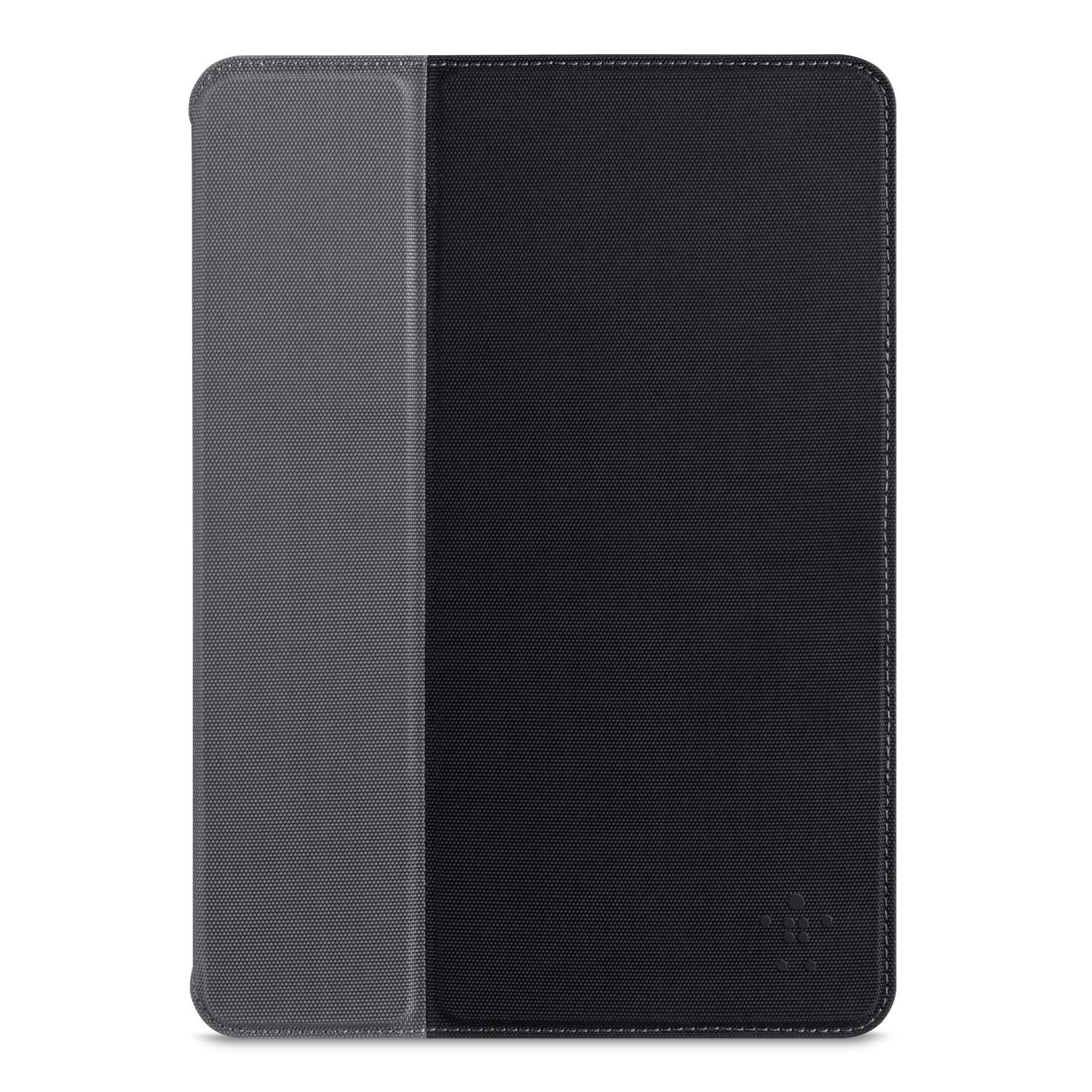 Belkin FormFit Cover / Case for iPad Air (iPad 5) (Blacktop)