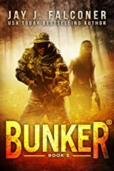 Bunker (Mission Critical Series Book 3) Kindle Edition