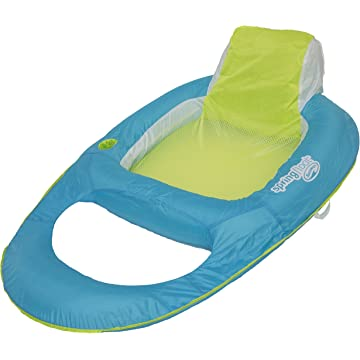 SwimWays Spring Recliner