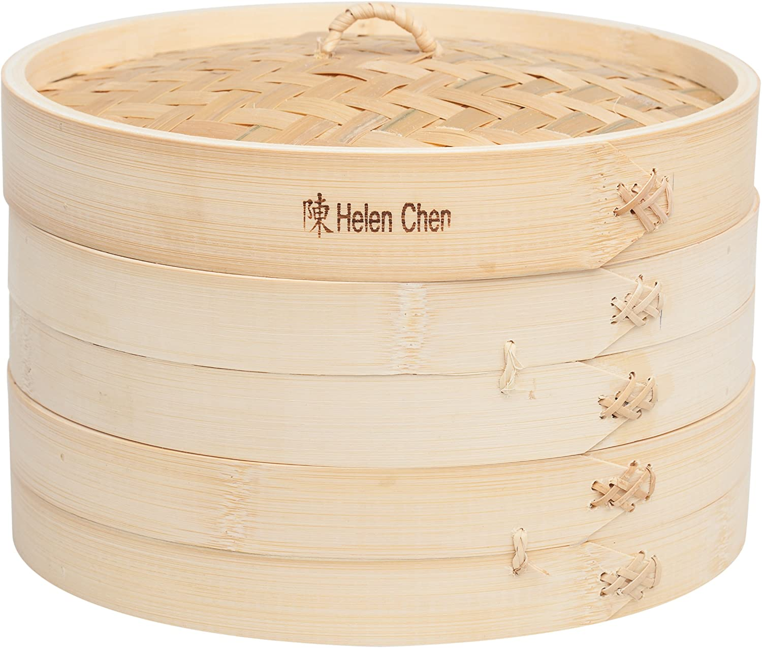Best Bamboo Basket For Steaming 2020: (Top 10) Reviewed 2