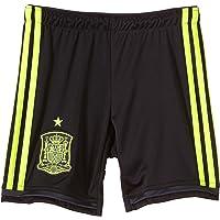 adidas FEF Away - Pantalones Cortos para niños