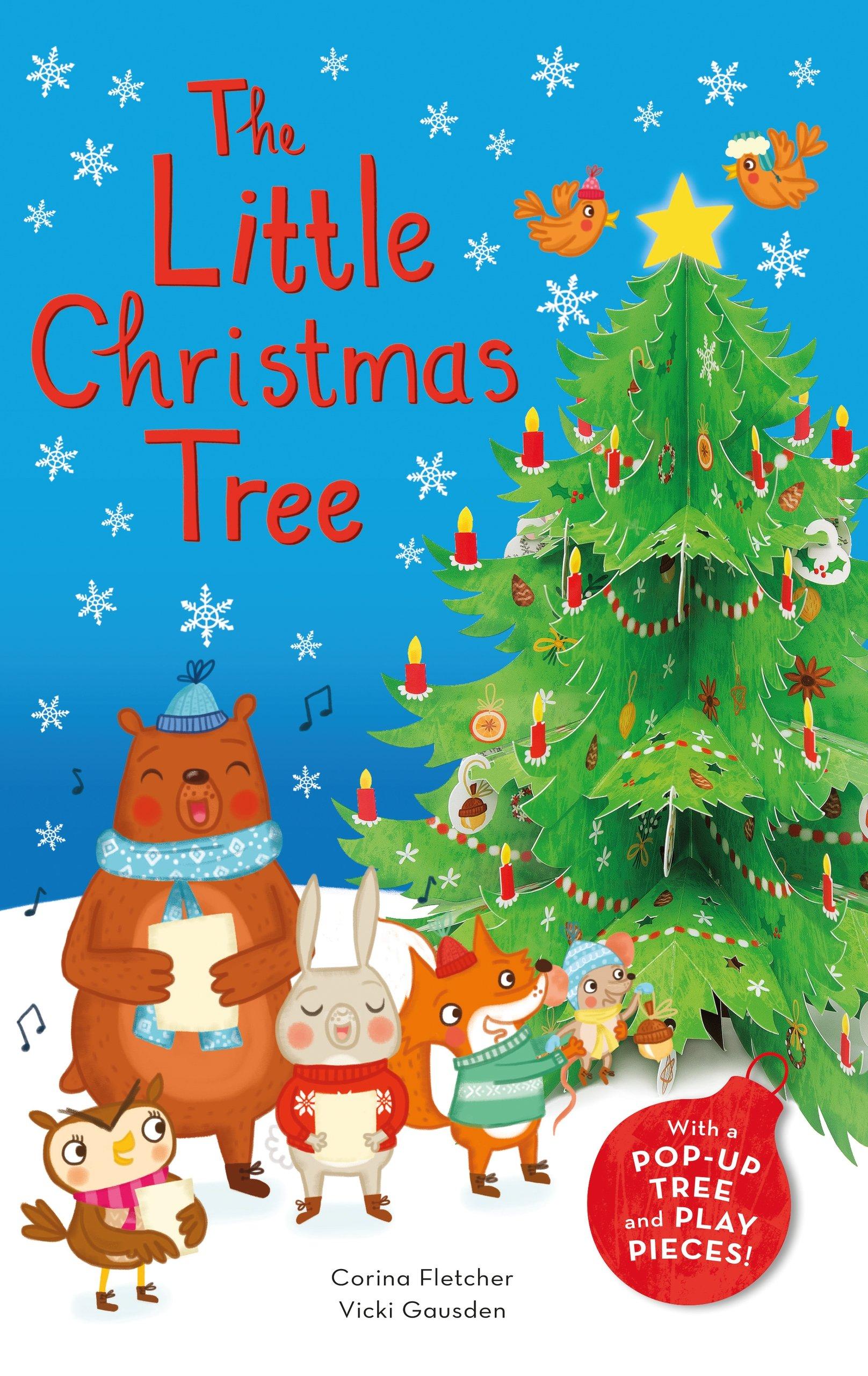 Read Online The Little Christmas Tree pdf epub