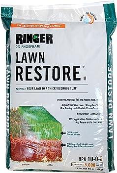 Safer Brand 25 Pounds Fertilizer For Green Grass