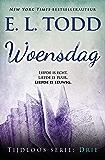 Woensdag (Tijdloos Book 3)