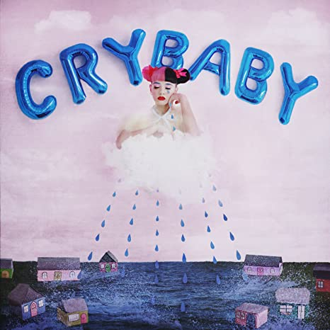 Melanie Martinez Cry Baby Explicit Amazoncom Music