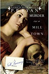 Murder in a Mill Town (Nell Sweeney Mystery Series Book 2) Kindle Edition