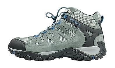 4c8baf3c Merrell Accentor Mid Vent Waterproof Hiking Shoes: Amazon.co.uk ...