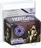 Star Wars Imperial Assault Captain Terro Wasteland Enforcer Strategy Game
