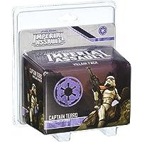 Fantasy Flight Games Star Wars: Imperial Assault - Captain Terro