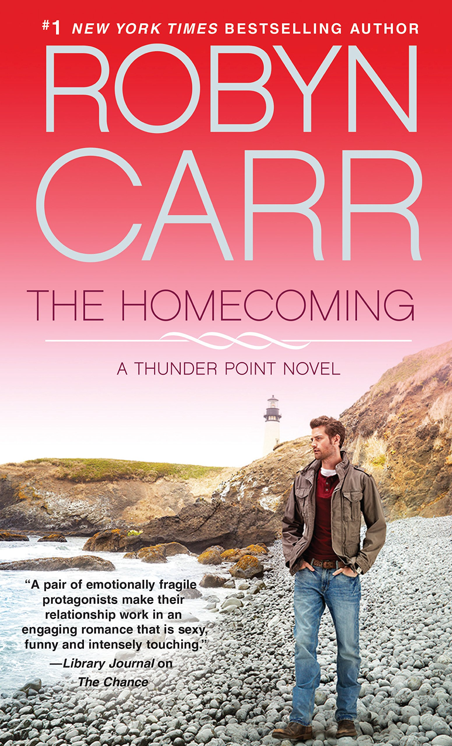 The Homecoming (A Thunder Point Novel) PDF ePub ebook