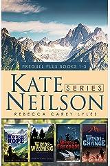 Kate Neilson Series: Prequel Plus Books 1-3 Kindle Edition
