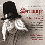 """Music From the 1970 Motion Picture """"Scrooge"""""""