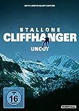 Cliffhanger (Uncut, 20th Anniversary Edition)