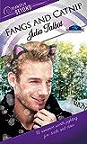 Fangs and Catnip (Dreamspun Beyond Book 9)