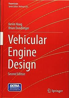 Vehicular engine design powertrain kevin hoag 9783211211304 vehicular engine design powertrain fandeluxe Choice Image