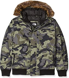 5f87f98a26f7a North Face Mcmurdo Down Parka Enfant  Amazon.fr  Sports et Loisirs