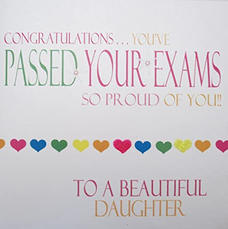 White cotton cards n8 d neon range passed exams congratulations you white cotton cards n8 d neon range passed exams congratulations youve passed reheart Choice Image