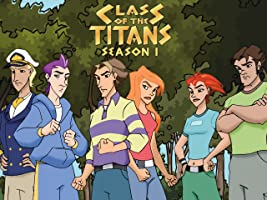 Class of the Titans Season 1
